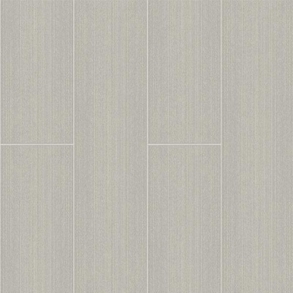 Modern decor large tile scan silver