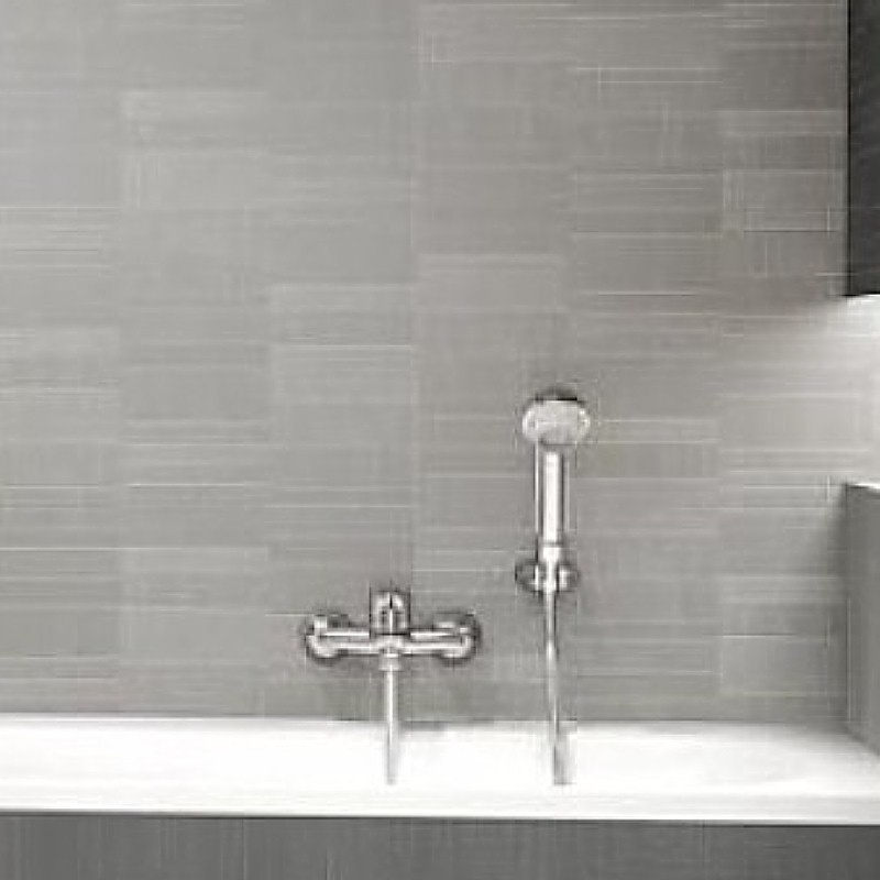 tile effect silver - What Tile Effect Panels Are Available?
